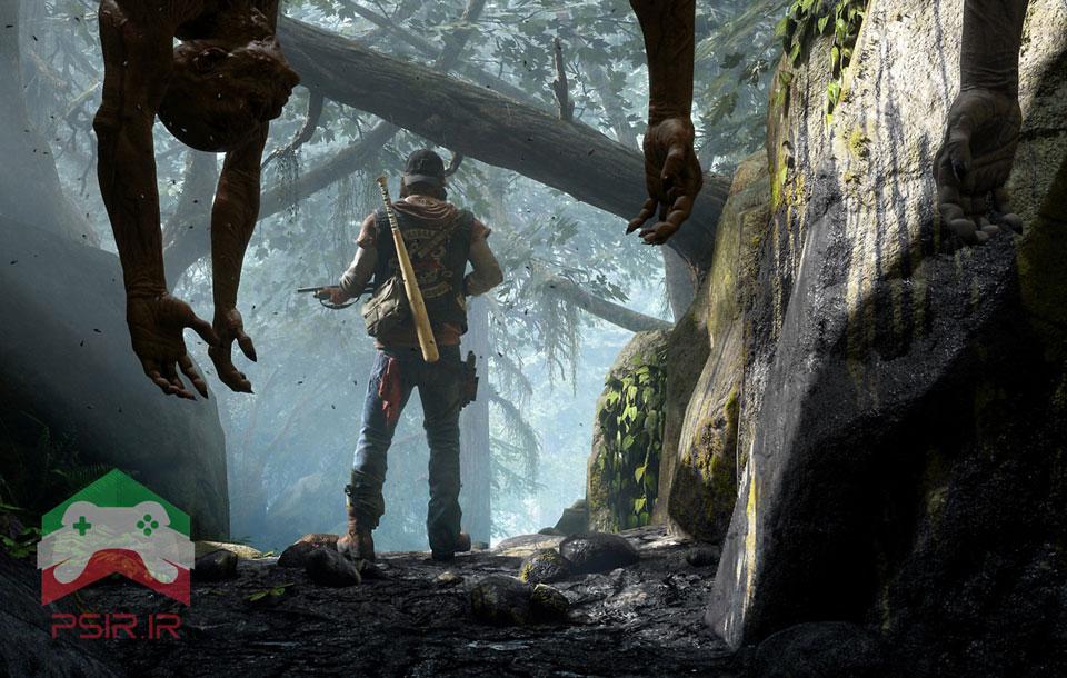 آخرین اخبار از بازی Days Gone برای PC