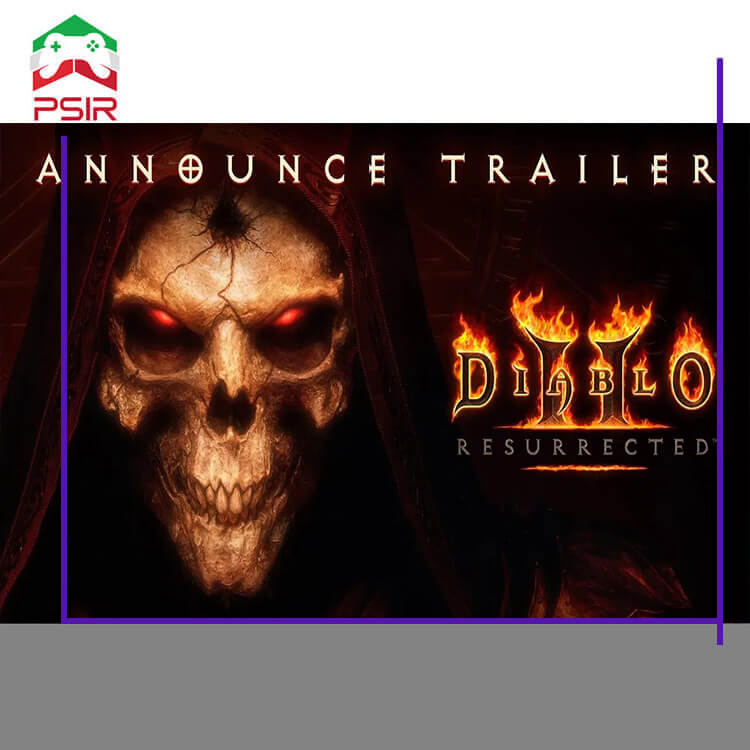 Diablo 2 Resurrected هنوز هم خیلی خوب است