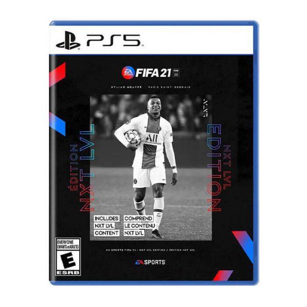 قیمت خرید بازی فیفا 21   FIFA 21 برای پلی استیشن 5 -آکبند