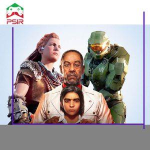 تاریخ انتشار بازی های ویدیویی 2021 برای PS5 ، PS4 ، Xbox Series X   S ، Xbox One ، Switch ، PC