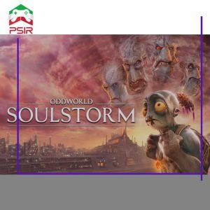 بررسی بازی Oddworld: Soulstorm در ps5