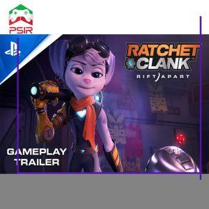 هر آنچه در مورد Ratchet & Clank: Rift Apart می دانیم