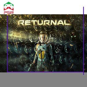 بررسی کامل پیش نمایش Returnal به همراه ویدئو گیم پلی و تریلر بازی