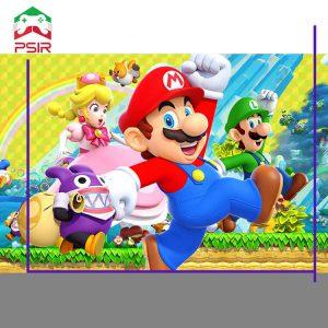 رتبه بندی تمامی نسخه های Mario در نینتندو سوئیچ