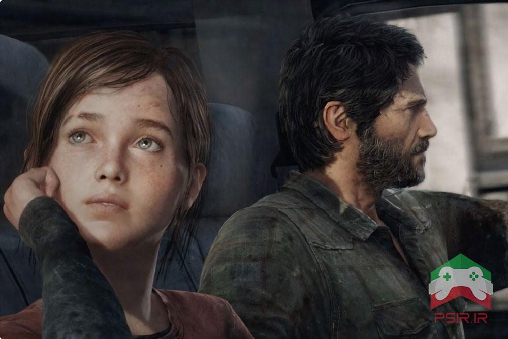 ساخت Remake بازی The Last of Us