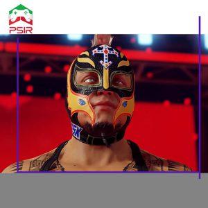 WWE 2K22 نوید یک بازی متفاوت را داده است | آخرین اخبار بازی کشتی کج 2022