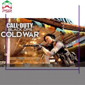 آپدیت جدید call of duty cold war