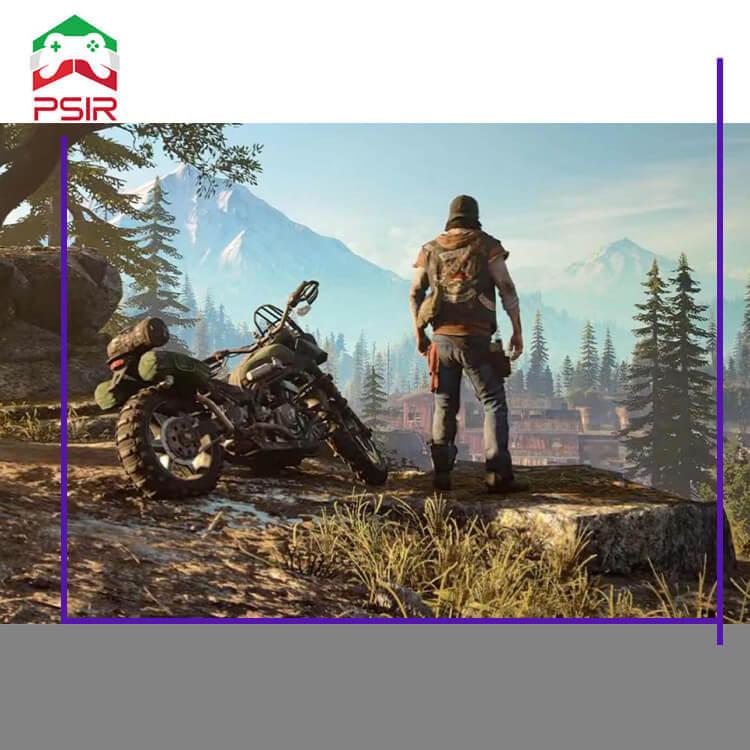 اطلاعات کامل بازی Days Gone | زمان انتشار و مشخصات مورد نیاز + تریلر