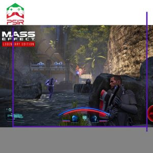 مقایسه و بهبود عملکرد Mass Effect: Legendary Edition در سه گانه های اصلی