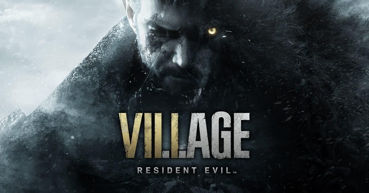 اولین نسخه نمایشی Resident Evil Village انحصاری PS5