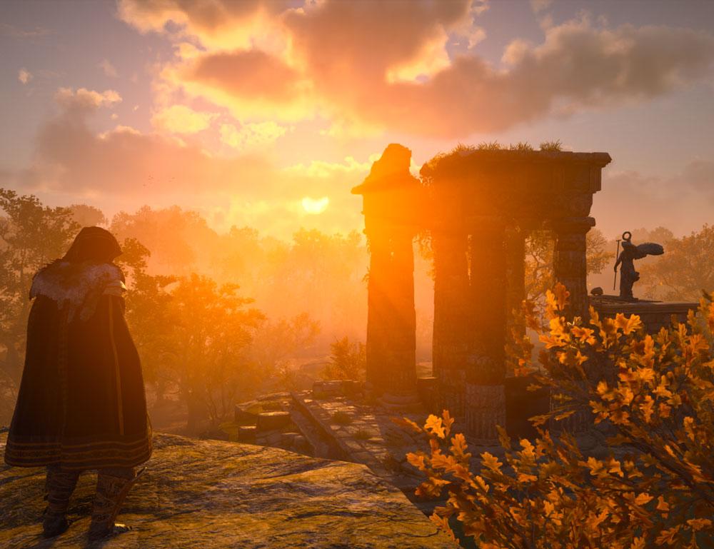 9 اسرار پنهان Assassin's Creed Valhalla که از دست داده اید