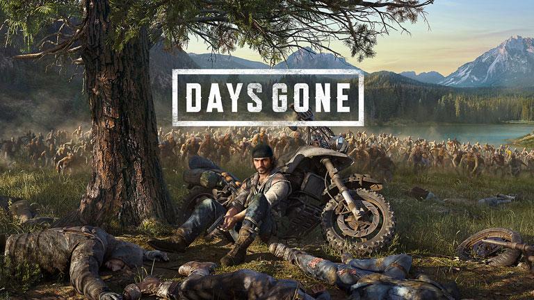 همه چیز در مورد بازی Days Gone