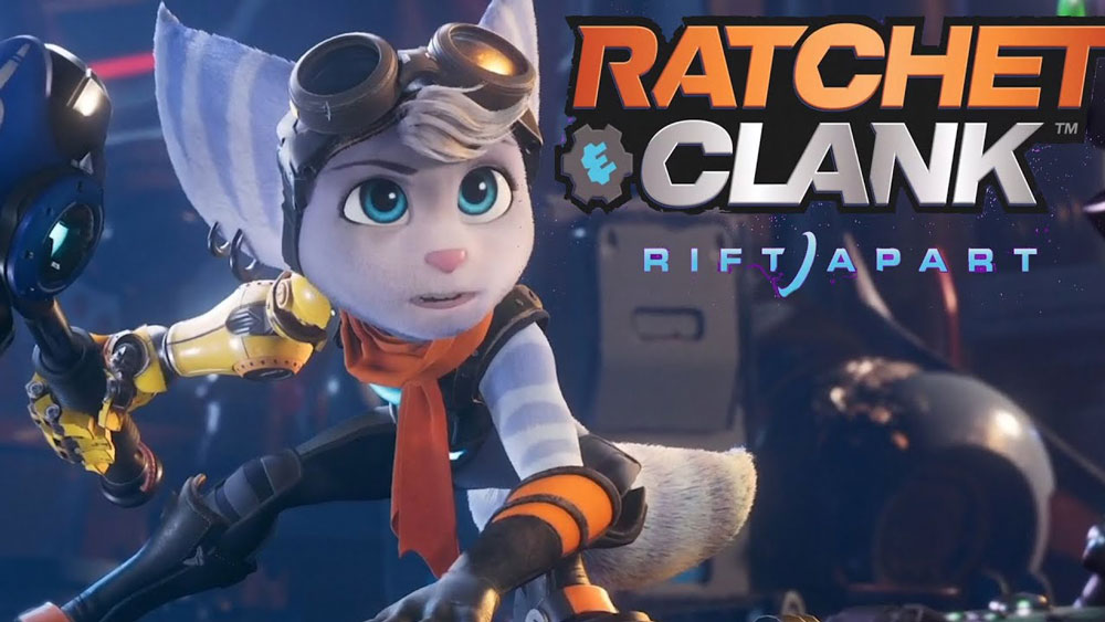 همه چیز در مورد Ratchet and Clank: Rift Apart