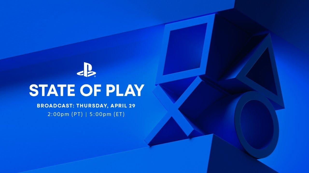 آخرین اخبار از State of play 2021 آوریل + اسامی بازی هایی که منتشر میشوند