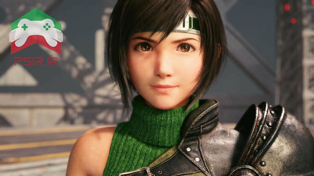همه چیزی درباره بازسازی Final Fantasy VII قسمت 2