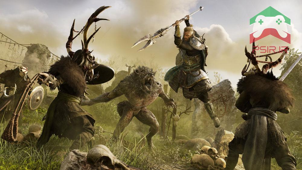 نکات مثبت و منفی بازی Assassin's Creed Valhalla: