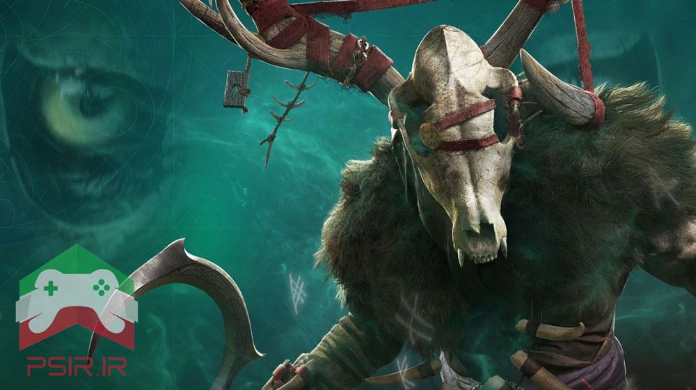 داستان بازی Assassin's Creed Valhalla