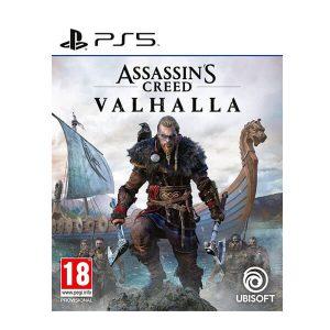 قیمت خرید بازی Assassin's Creed Valhalla PS5 برای PS5 - آکبند