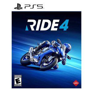 خرید بازی Deep Silver Ride 4 PS5