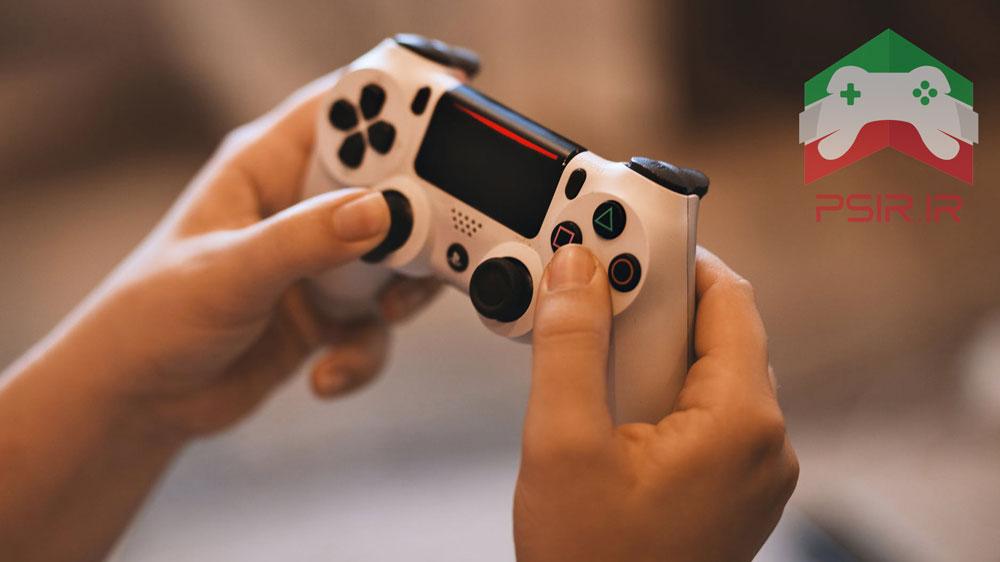 DualShock 4 | بهترین کنترلر PS4