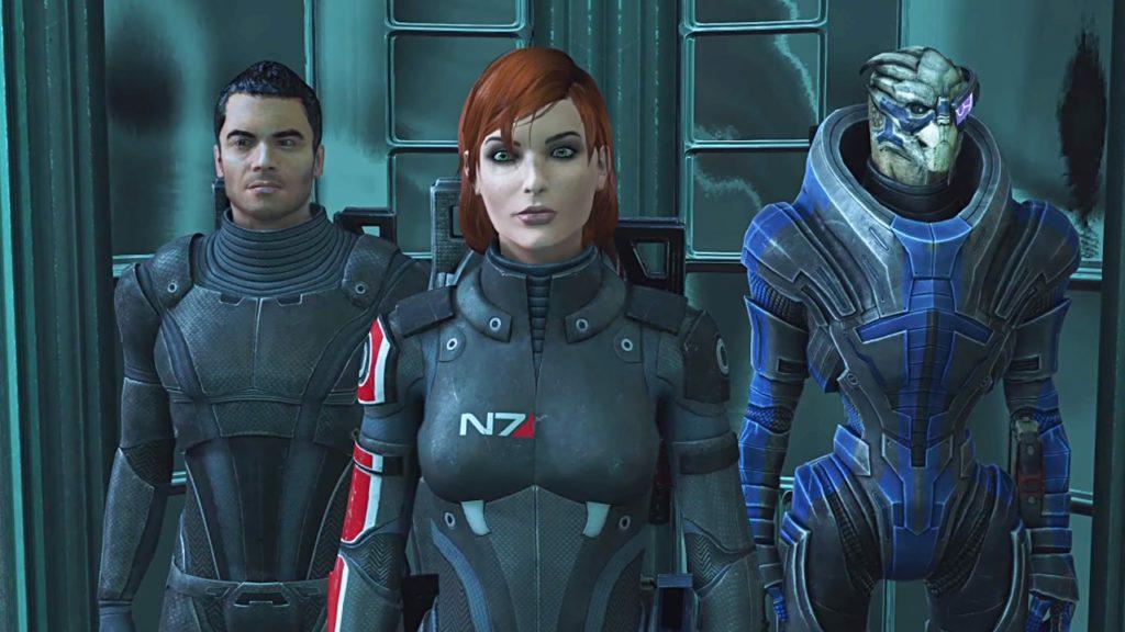 نقد و بررسی بازی Mass Effect: Legendary Edition