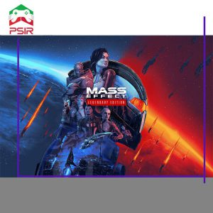 راهنما و ترفندهای بازی Mass Effect Legendary Edition [ویدئو]