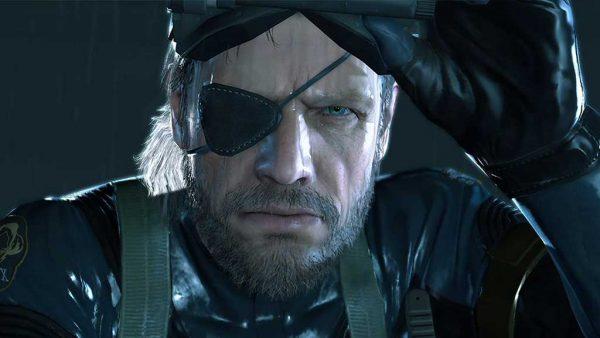 قیمت خرید بازی Metal Gear Solid V: Ground Zeroes برای PS4 - آکبند