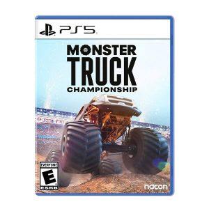 خرید بازی Monster Truck Championship آکبند