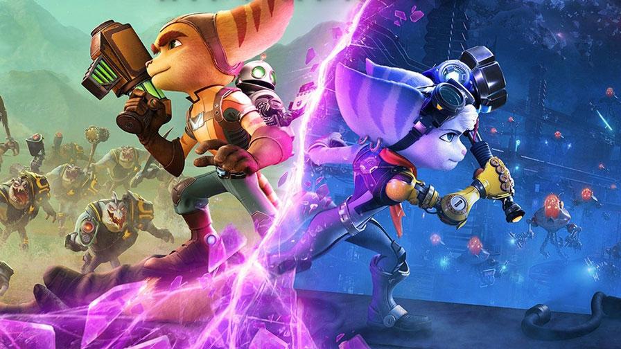 Ratchet and Clank: لیست تروفی های PS5 فاش شد