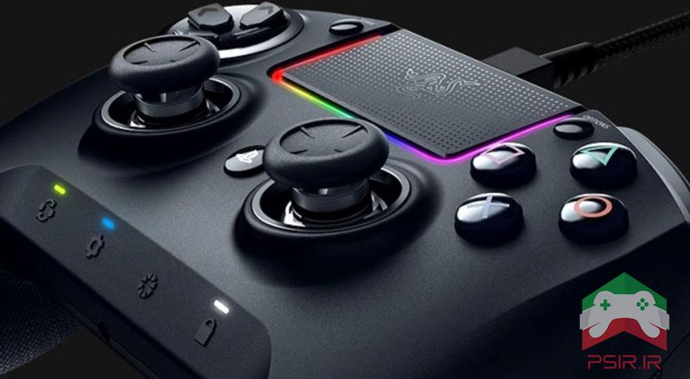 Razer Raiju Ultimate: بهترین کنترلر PS4 به سبک Elite