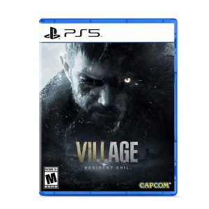 قیمت خرید بازی Resident Evil Village برای PS5 دست دوم و کارکرده سالم