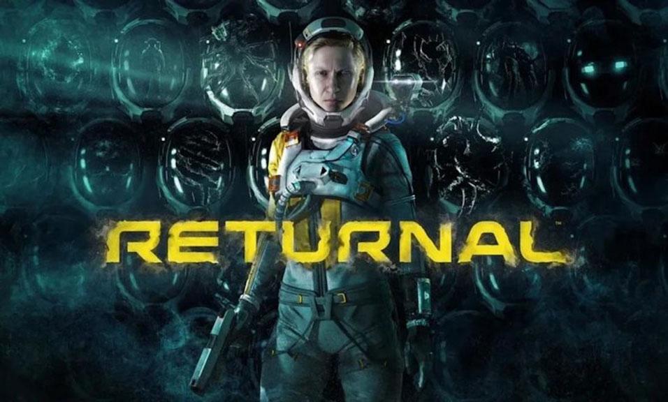 پچ جدید بازی Returnal منتشر شد