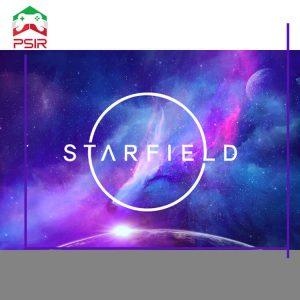 همه چیز درمورد بازی Starfield | تاریخ انتشار، گیم پلی، داستان بازی و...