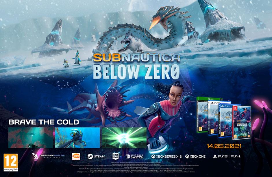 نقد و بررسی کامل بازی Subnautica: Below Zero
