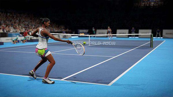 قیمت خرید بازی Tennis World Tour 2 برای PS5 - نو