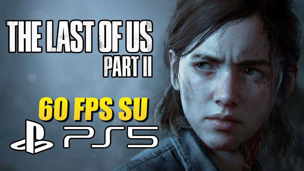آپدیت جدید بازی The Last of Us 2 برای PS5