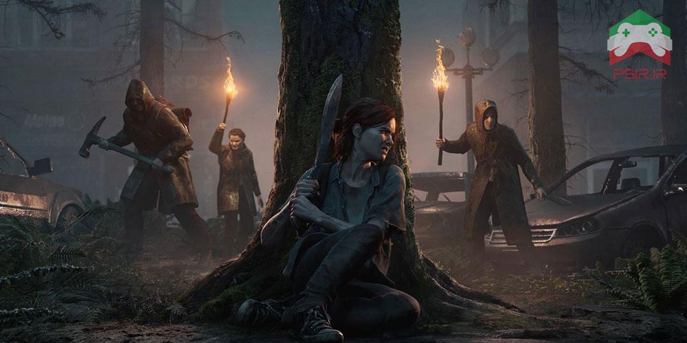 ویدئو Last of Us Part II - به روزرسانی عملکرد پیشرفته | PS5