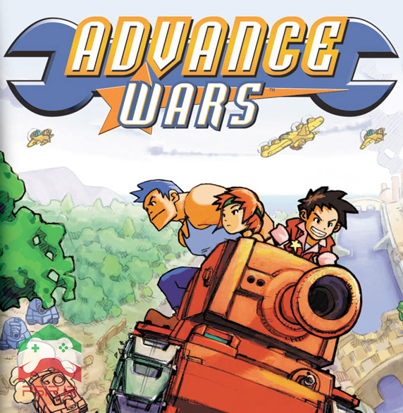 بازگشت Advance Wars
