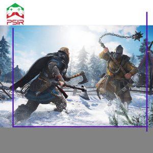 نقد و بررسی کامل بازی Assassin's Creed Valhalla +ویدئو | نکات مثبت و منفی