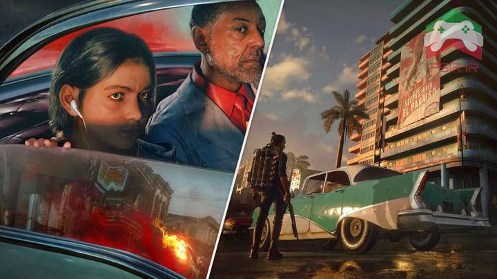 Ubisoft اصرار دارد Far Cry 6 در مورد کوبا بیانیه سیاسی نمی دهد