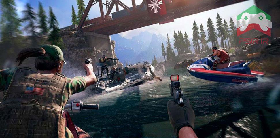 آخرین اخبار بازی Far Cry 6