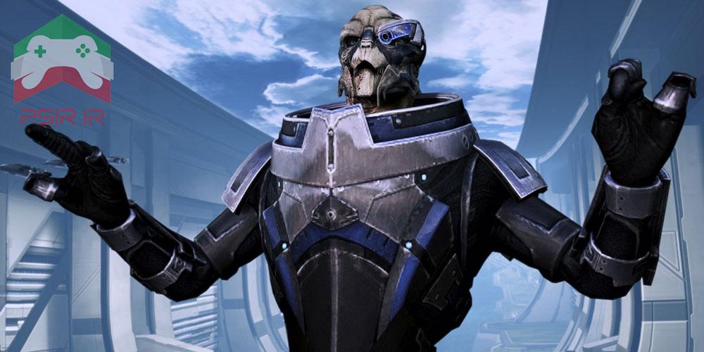 عکس بازی Mass Effect: Legendary Edition | بررسی