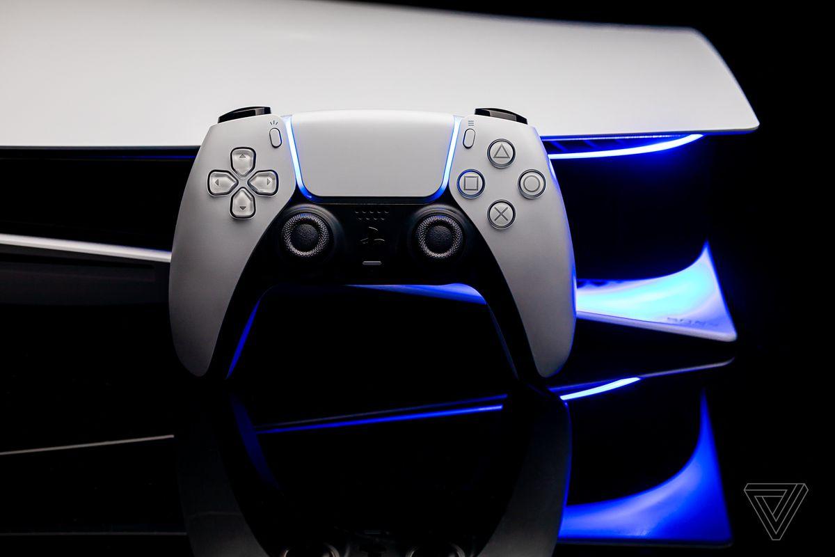 25 بازی برای PS5 در راه است