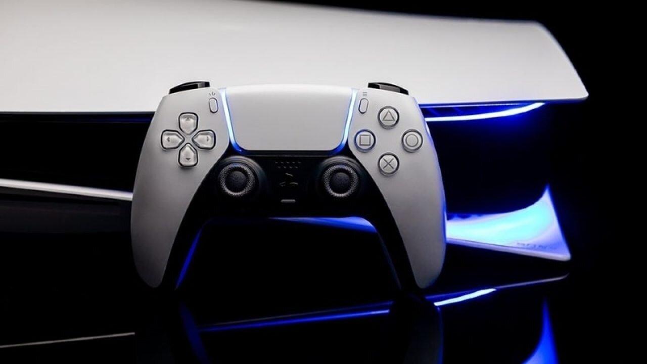 آیا PS5 مجدد طراحی میشود؟