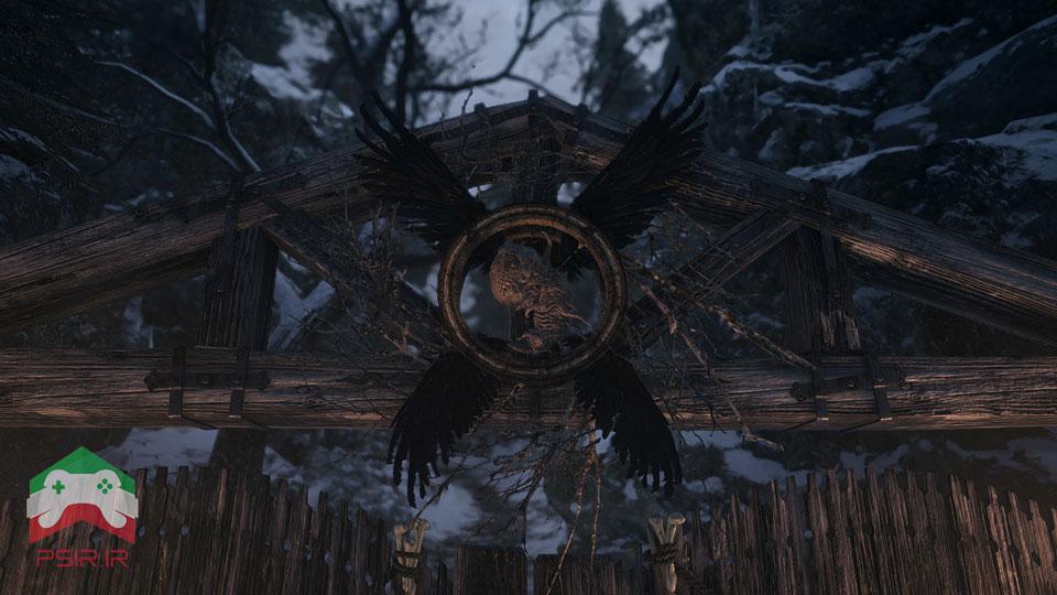 شلیک به کلاغ در بازی Resident Evil Village | نکات و ترفندهای بازی