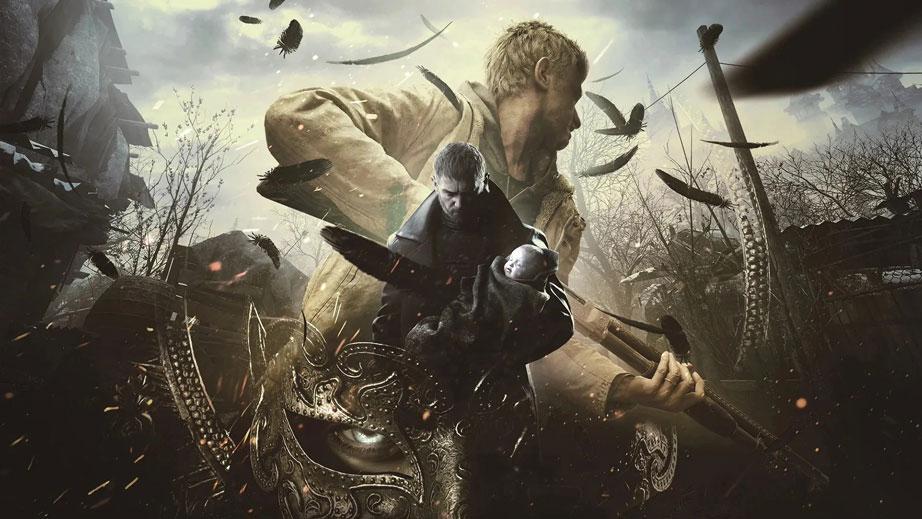 ترفندهای بازی Resident Evil Village که کمتر کسی میداند!