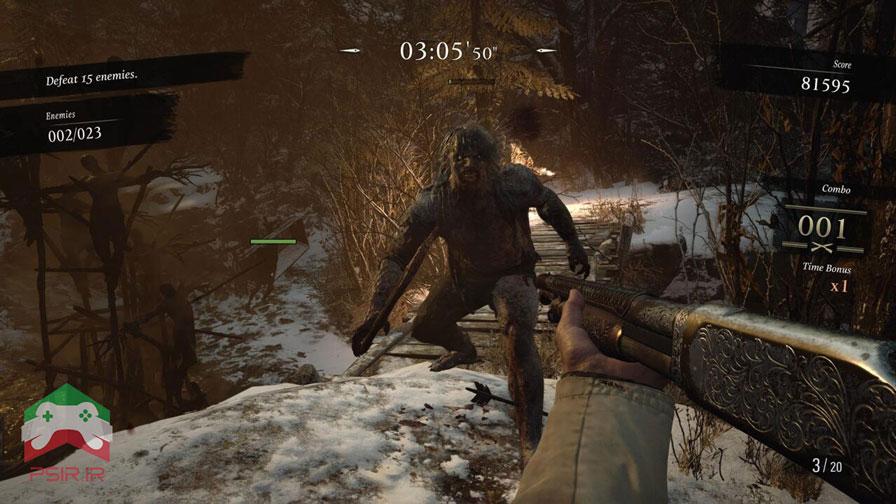 نکات مثبت و منفی بازی Resident Evil Village