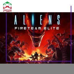 تاریخ انتشار بازی Aliens: Fireteam Elite مشخص شد [رسمی+تریلر]
