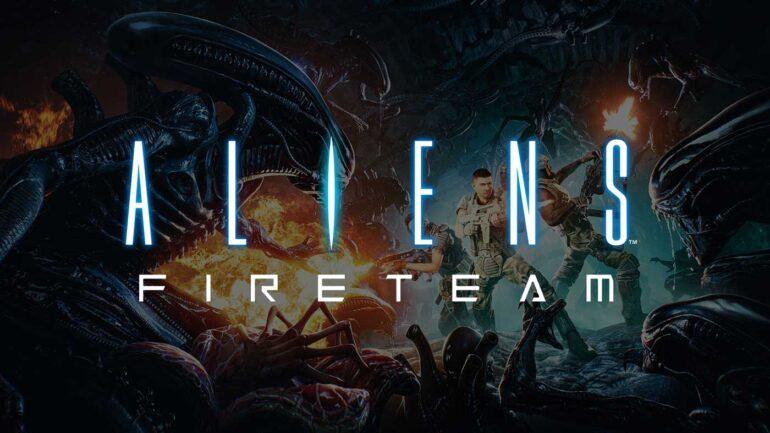 با انتشار تریلری ، تاریخ انتشار عنوان Aliens: Fireteam Elite مشخص شد.