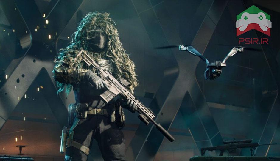 آخرین اخبار battlefield 2042 و تریلر رسمی بازی